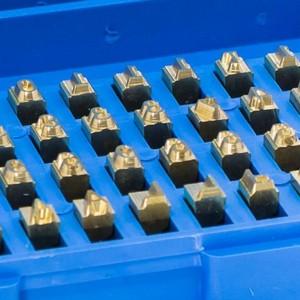 Comprar numeradores industriais para materiais