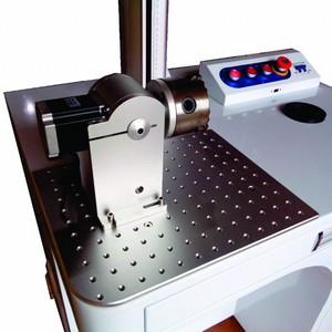 Gravação a laser em metal