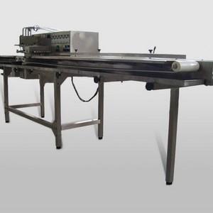 Máquina de cortar pão